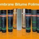 Impermeabilizzanti Polyglass: membrane bitume polimero