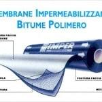 Membrane impermeabilizzanti Imper