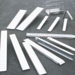Carpenteria metallica Frigerio: rampe da carico