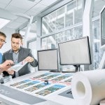 Nastri adesivi Tesa: carta, stampa e supporti flessibili