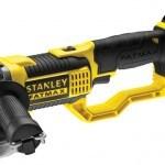 Utensili Stanley: smerigliatrice