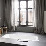 Arredo bagno Rexa: collezione Ergo_Nomic