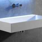 Arredo bagno Antonio Lupi: collezione Gesto