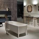 Arredo bagno Antonio Lupi: collezione IlBagno