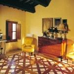 Pavimenti e rivestimenti I Sassi di Assisi: pietralegno Castelforte