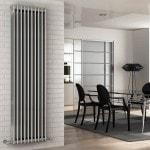 Radiatori Irsap: radiatore cromato
