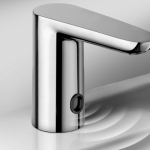 Rubinetti Silfra: rubinetti elettronici