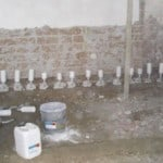 Resine per l'edilizia Resine Industriali: deumificazione