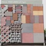 Manufatti in calcestruzzo Picca Prefabbricati: pavimentazioni autobloccanti