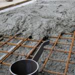 Materiali edili Vaga: Calcestruzzo rck30