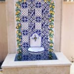 Scianna Ceramiche fontana