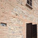 Materiali per l'edilizia e il restauro Calceforte: applicazioni