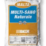 MULTI-SANO NATURALE ECO-MALTA RISANANTE Bacchi