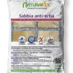 Sabbia Anti erbe Bacchi