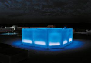 NOVA BANCONE- Blue Dream! by Myyour