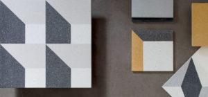 Graniglie Mipa vari design