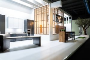Officine Fanesi- cucine ed eleganza