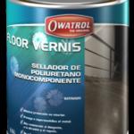 FLOOR VERNIS Vernice protettiva trasparente per interni Owatrol