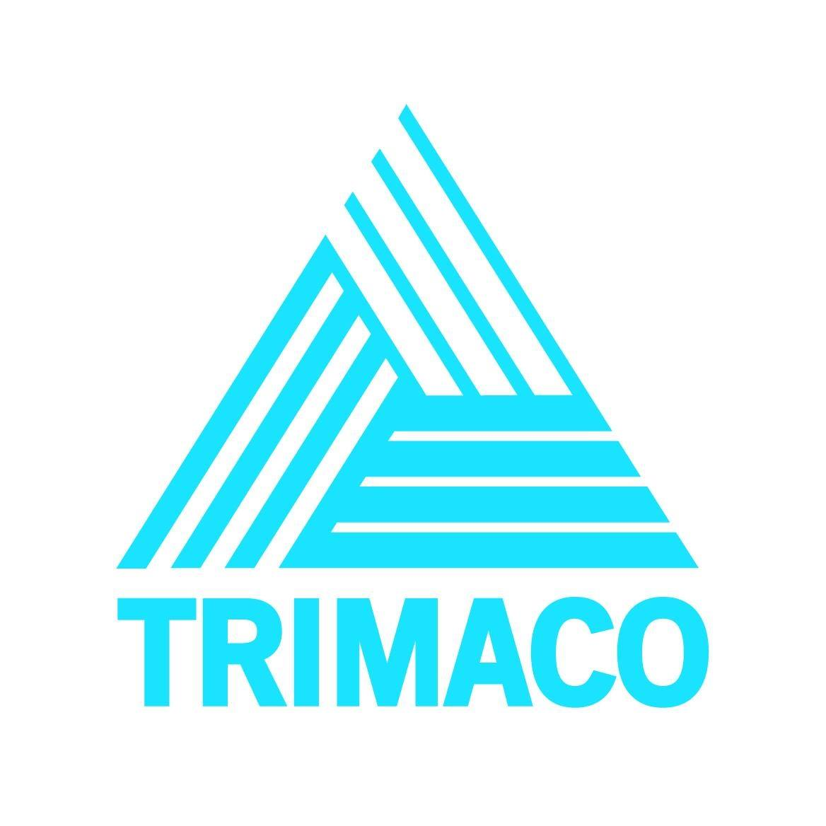Colori e vernici Trimaco - logo
