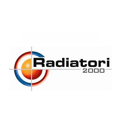 Radiatori 2000 logo