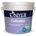 fullcolor-pittura lavabile Univer
