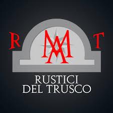 Marmi e pietre Rustici del Trusco Logo