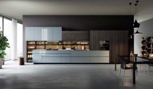Linea M2 Linea cucine Meson's