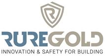 Ruregold soluzioni per il rinforzo strutturale logo