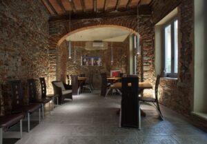 pavimenti e rivestimenti Cotto Antiqua in Molite