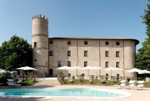 pavimento cotto Antiqua Castello Gubbio